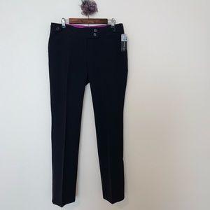 Soho Apparel black formal pants